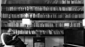 El Círculo de Bellas Artes lamenta el fallecimiento de Joan Margarit