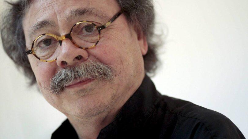 Desde el Círculo de Bellas Artes lamentamos la pérdida de Alberto Corazón
