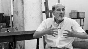 Unas palabras para Javier Seguí