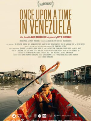 Érase una vez en Venezuela