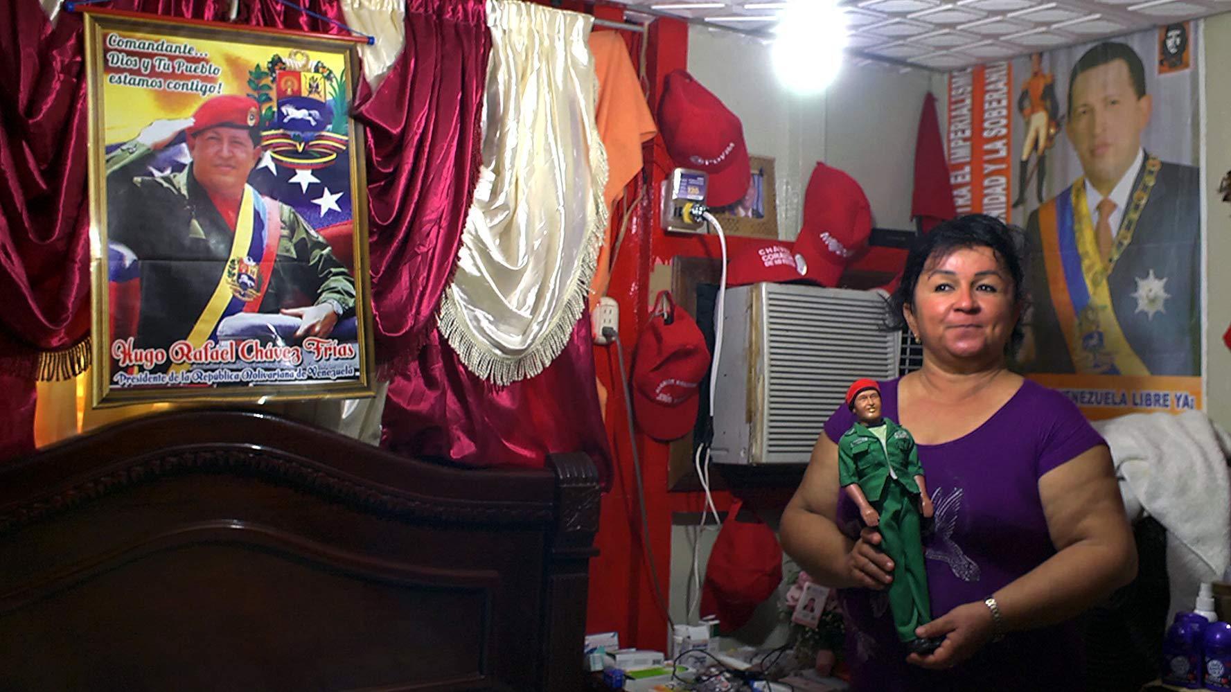 Estreno: Érase una vez en Venezuela, de Anabel Rodríguez Ríos - Círculo de  Bellas Artes