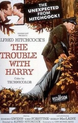 Pero… ¿quién mató a Harry? (The Trouble With Harry)