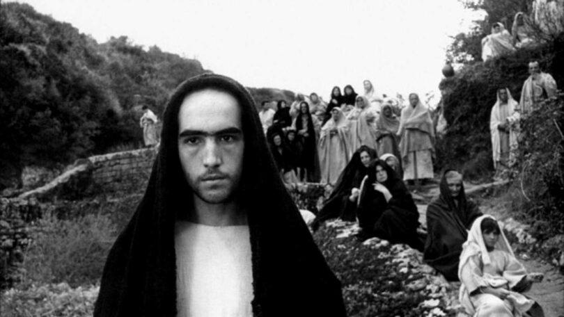 Último pase: El evangelio según San Mateo, de Pier Paolo Pasolini