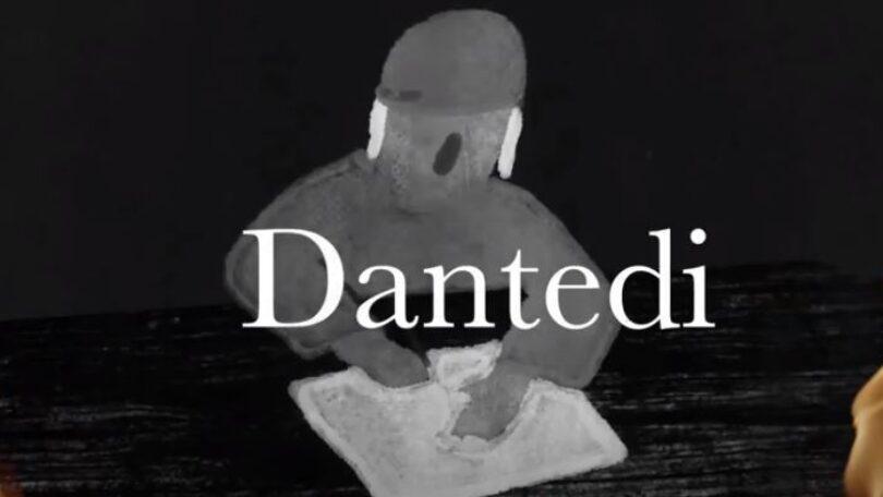 ¡Feliz Dantedì!