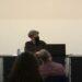 Encuentro con los premios Goya Fernando Velázquez y Olivier Arson