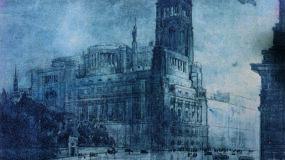 Exposición colectiva de grabado y dibujo