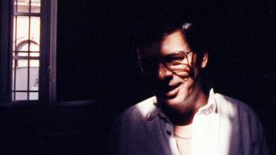 José Ángel Valente. Escribir lugar