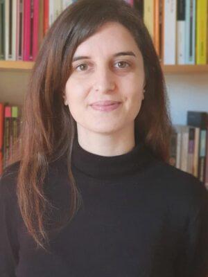 Marta Castanedo