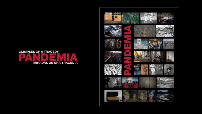 Presentación del libro: Pandemia, miradas de una tragedia
