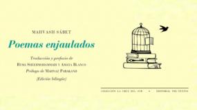 Presentación del libro de Mahvash Sábet: Poemas Enjaulados