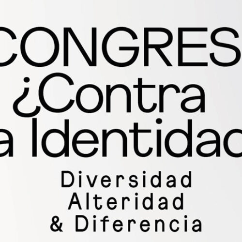 Desarrollo de identidades disidentes [mesa 11]