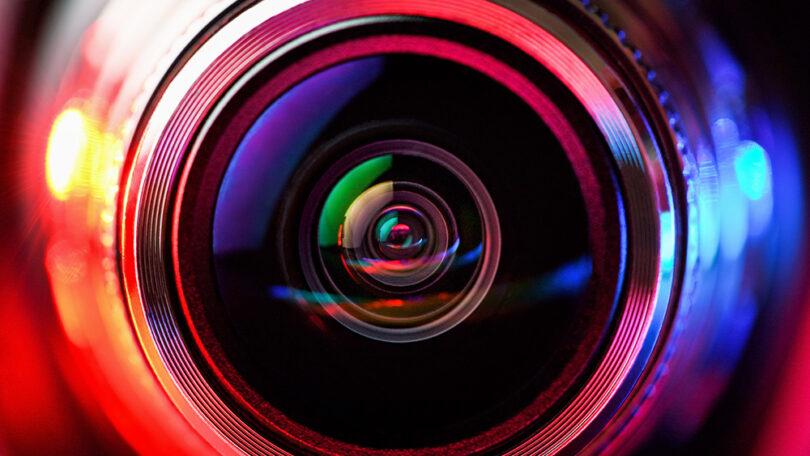 Curso: Fotografía en movimiento