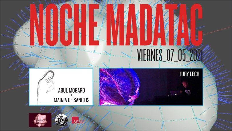 Noche Madatac