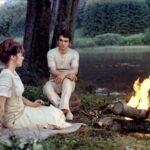 Jonás Trueba presenta 'Las dos inglesas y el amor'