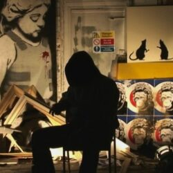 Especial Banksy: Exit through the gift shop