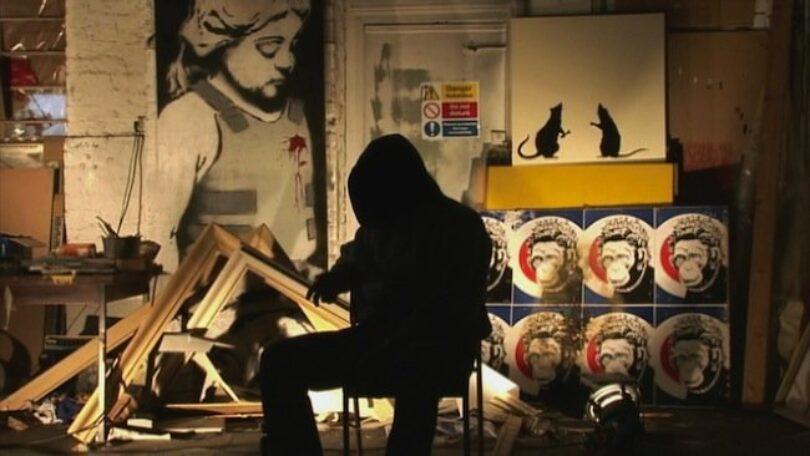 Especial Banksy: Exit through the gift shop