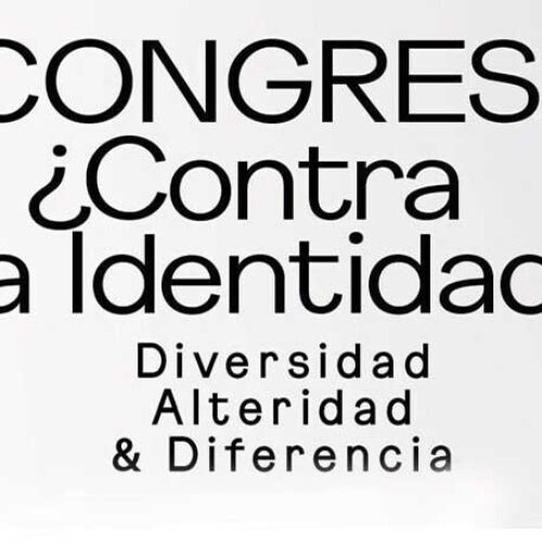 Arte de identidades y cambio social [mesa 5]