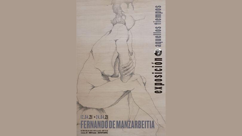 Exposición: Fernando de Manzarbeitia