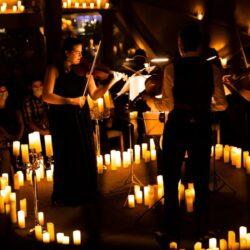 Candlelight: Conciertos a la luz de las velas