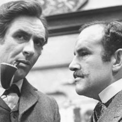 Día del Libro: La vida privada de Sherlock Holmes, de Billy Wilder
