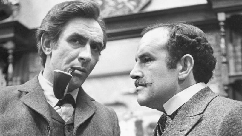 La vida privada de Sherlock Holmes, de Billy Wilder [último pase]