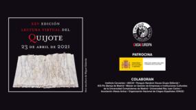 XXV Lectura virtual del Quijote