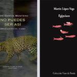 Lectura compartida: Luis García Montero y Martín López Vega