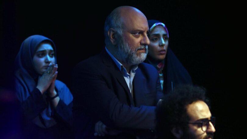 Estreno: Yalda, la noche del perdón, de Massoud Bakhsi
