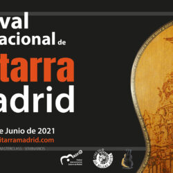 III Festival Internacional de Guitarra de Madrid