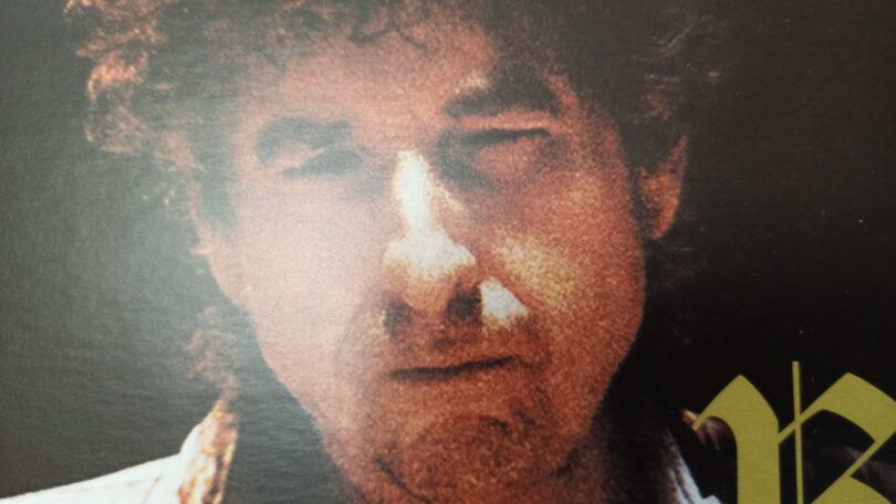 Los lunes, al Círculo   Conversación en torno a Dylan entre Rodrigo Fresán y Benjamín Prado