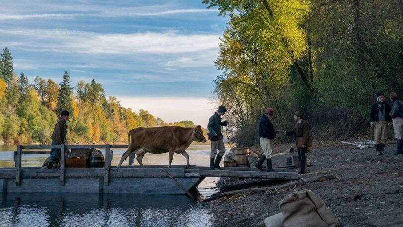 Estreno: First Cow, de Kelly Reichardt
