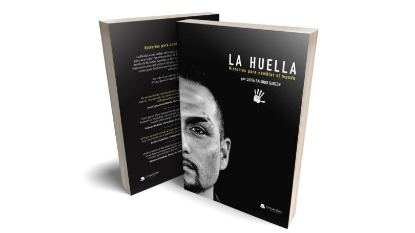 Presentación del libro: La Huella