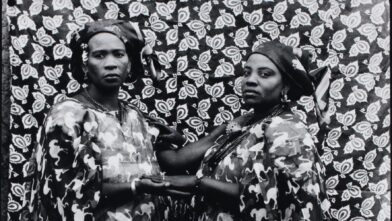 PHotoEspaña | Eventos de lo Social. Fotografía africana en The Walther Collection