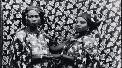 PHotoEspaña   Eventos de lo Social. Fotografía africana en The Walther Collection