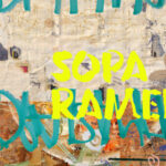 Sopa Ramen: exposición del Curso Fundamental de la Escuela SUR