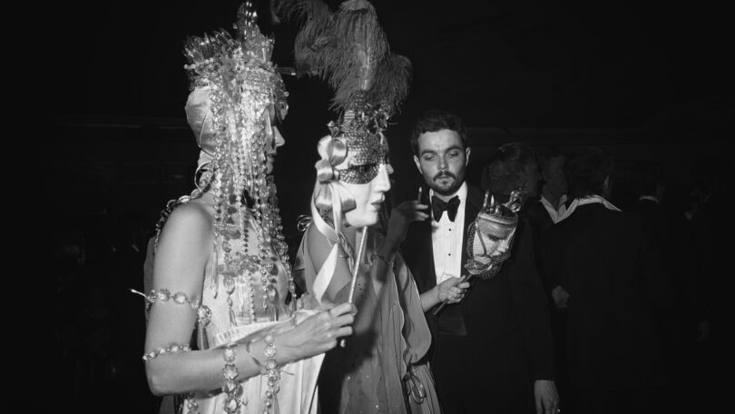 PHotoEspaña: Ouka Leele · Fotografía africana en The Walther Collection · Timm Rautert, Crazy Horse / Tod Papageorge, Studio 54