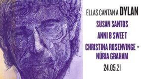 Sorteo de dos entradas dobles para el concierto #Dylan80 del 24 de mayo