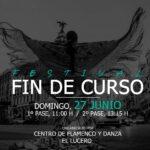 Festival Fin de Curso