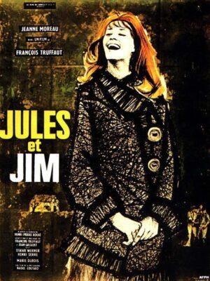 Jules y Jim (Jules et Jim)