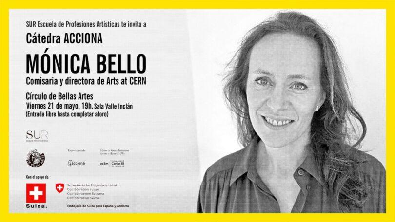 Cátedra ACCIONA: Mónica Bello