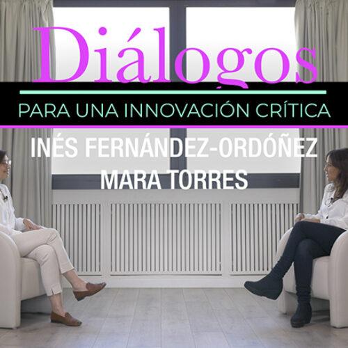 Nuevo diálogo para una innovación crítica