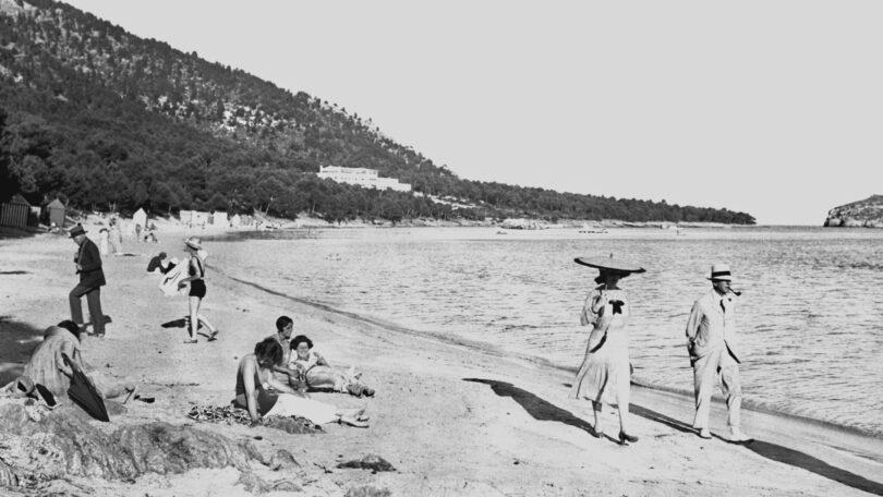 Estreno: Formentor, el mar de las palabras