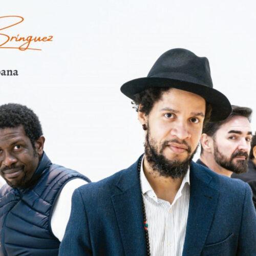 Ariel Brínguez Quintet: Nostalgia Cubana