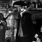 Contactos: Corazones indomables, de John Ford