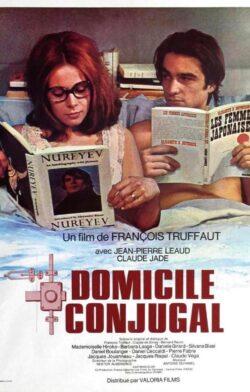 Antoine y Colette + Domicilio conyugal