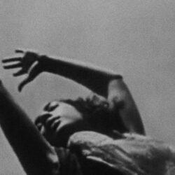 Screening Lav #05 / Lo que puede un cuerpo