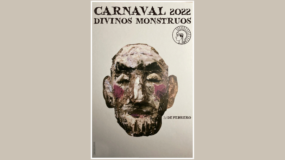 Carnaval 2022: Divinos monstruos