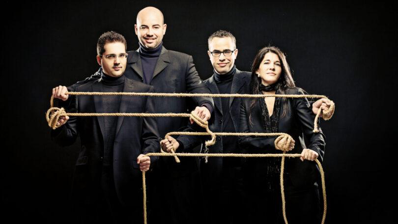 Cuarteto Quiroga III