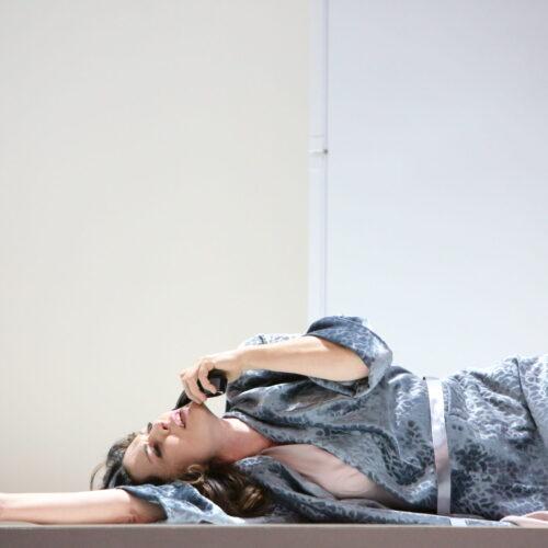 Anna Caterina, soprano | Donald Sulzen, piano
