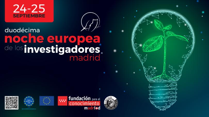 Noche Europea de los Investigadores 2021
